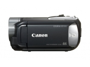 Legria HF R18 Canon