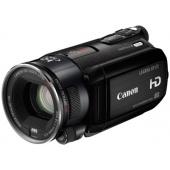 Canon Legria HF S10