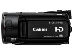 Legria HF S10 Canon