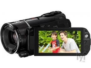 Legria HF S20 Canon