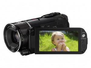 Legria HF S21 Canon