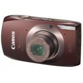 Canon Powershot ELPH 500 HS