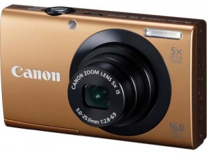 PowerShot A3400 Canon