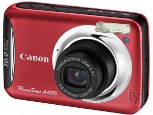 PowerShot A495 Canon