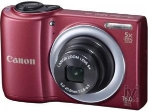 PowerShot A810 Canon