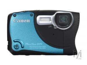 PowerShot D20 Canon