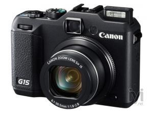 PowerShot G15 Canon