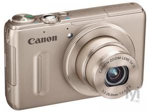 PowerShot S100 Canon