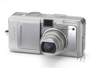 PowerShot S60 Canon