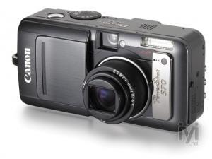 PowerShot S70 Canon