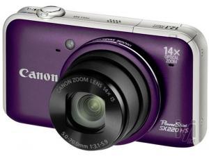 PowerShot SX220 HS Canon