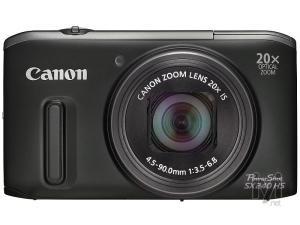 PowerShot SX240 HS Canon