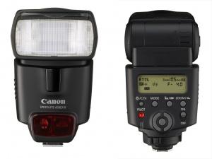Speedlite 430 EX II Canon