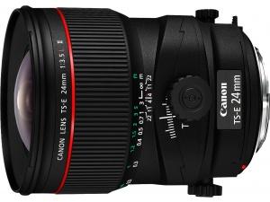 TS-E 24mm f/3.5L II Canon