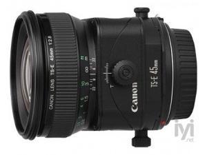 TS-E 45mm f/2.8 Canon