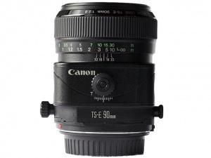 TS-E 90mm f/2.8 Canon
