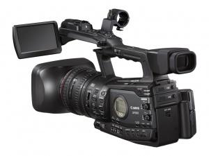 XF300 Canon
