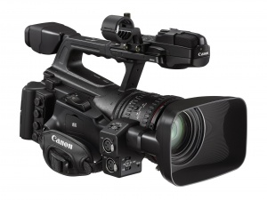 XF305 Canon