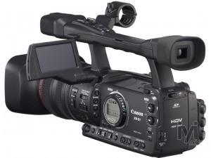XH-G1 Canon