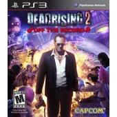 Capcom Dead Rising 2: Off The Record