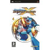 Capcom Megaman Maverick Hunter