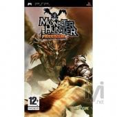 Capcom Monster Hunter: Freedom (PSP)