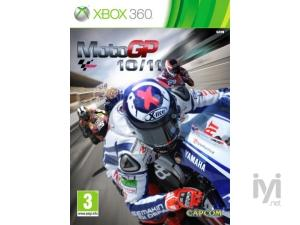 MotoGP 10/11 (Xbox 360) Capcom