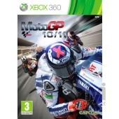 Capcom MotoGP 10/11 (Xbox 360)