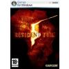 Capcom Resident Evil 5