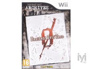 Resident Evil Archives: Resident Evil Zero (Nintendo Wii) Capcom