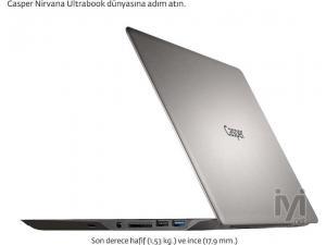 Nirvana CBA.3517-8C00P Casper