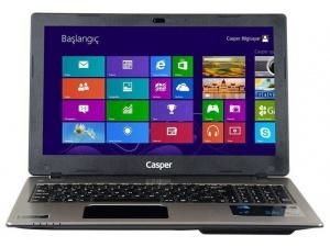 Nirvana CSD.4100-4L45T-S Casper