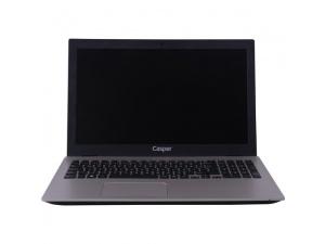 """Nirvana F750.8550-8T65X-G-IF Intel Core i7 8550U 8GB 1TB MX150 Freedos 15.6"""" FHD Taşınabilir Bilgisayar Casper"""