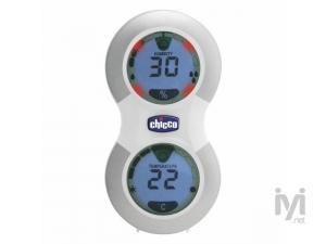 Chicco 70660 Termal Higrometre Sıcaklık ve Nem Ölçer
