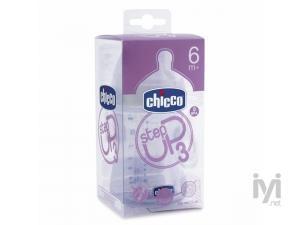 Step Up Biberon 330 ml Silikon Chicco