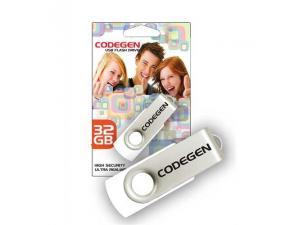 CVS95 32GB Codegen