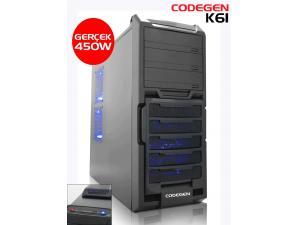 K61 Codegen