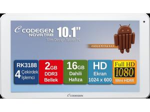 Codegen NovaTab 10.1