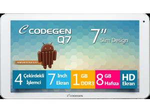 Q7 Codegen