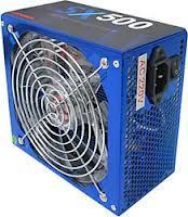 SX500 500W Codegen