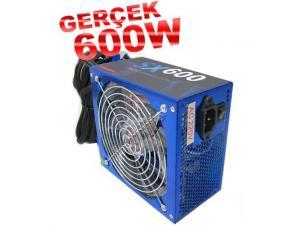 SX600 600W Codegen