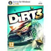 Codemasters Colin McRae: DiRT 3