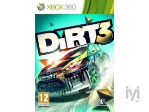 Colin McRae: DiRT 3 Codemasters