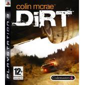 Codemasters Colin McRae: DiRT (PS3)