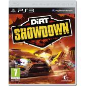 Codemasters DiRT Showdown