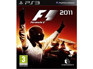 Formula 1 2011 Codemasters