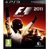 Codemasters Formula 1 2011