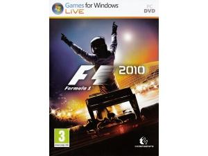 Formula 1 2010 Codemasters