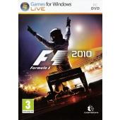 Codemasters Formula 1 2010