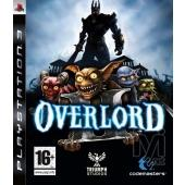 Codemasters Overlord 2. (PS3)